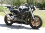 Honda CBR954RR streetfighter
